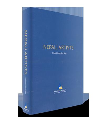Nepali_artists